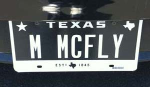 mcflycar